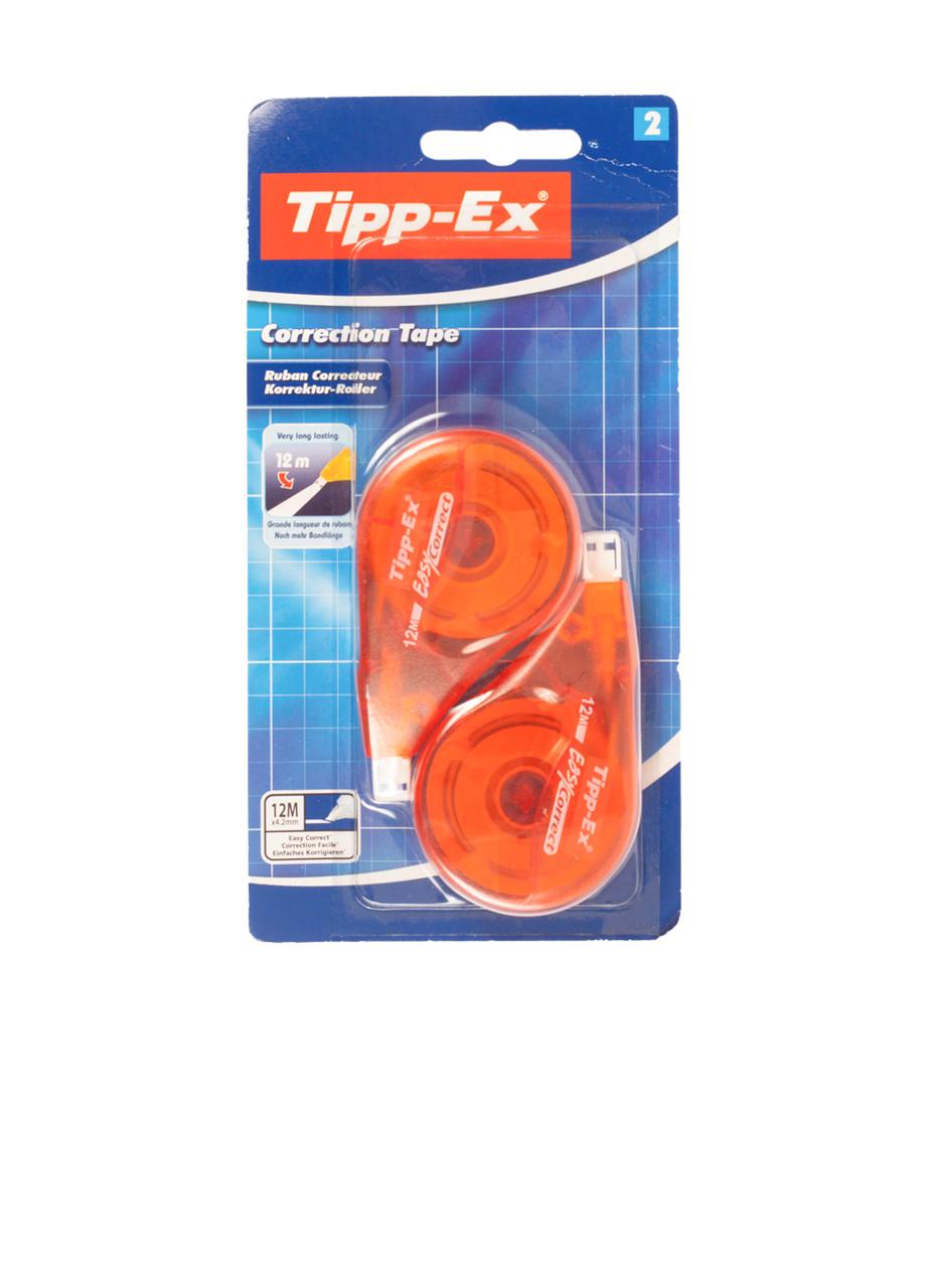 Корректирующая лента 2шт Tipp-EX