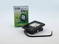 LED Outdoor Light 10W фонарь прожектор IP66 уличное освещение