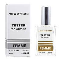 Тестер Angel Schlesser Femme, 60 мл