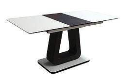 Стол обеденный DAOSUN DT 8104, серый