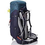 Рюкзак жіночий Deuter Aircontact Lite SL 60+10 л, фото 3