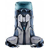 Рюкзак жіночий Deuter Aircontact Lite SL 60+10 л, фото 8