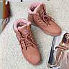 Ботинки зимние женские Dual /розовые, 36-41, dr-092/, фото 4