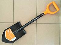 Лопата саперная Фискарс Fiskars Solid 131417 1014809