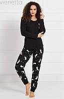 Трикотажные пижамы Vienetta Secret р. S, M, L, XL