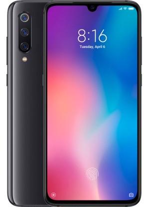 "Смартфон Xiaomi Mi 9 6/64Gb Black, Global, 48+12+16/20Мп, Snapdragon 855, 3300 мАч, 2sim, 6.39"" AMOLED, 8 ядер"