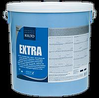 Клей для ковров и плитки ПВХ Kiilto Extra 3л