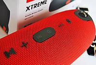 Портативная колонка JBL Xtreme красная. Xtreme big. Экстрим, фото 2