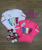 Детский свитер на девочку,Интернет магазин,Детская одежда Турция,вязаный