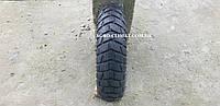 Резина на скутер 120-90-10 бескамерная шипованная 6PR