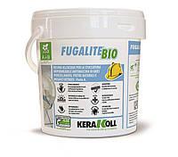 Затирка для швов эпоксидная Fugalite Bio Kerakoll, 3 кг