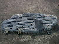 Защита топливного бака Toyota land cruiser 200, фото 1