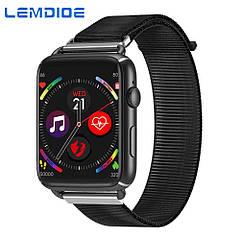 Смарт-часы LEMFO LEM10 4G водонепроницаемые   3g + 32G