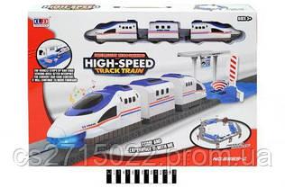 """Железная дорога """"High - Speed"""" 8869-1"""