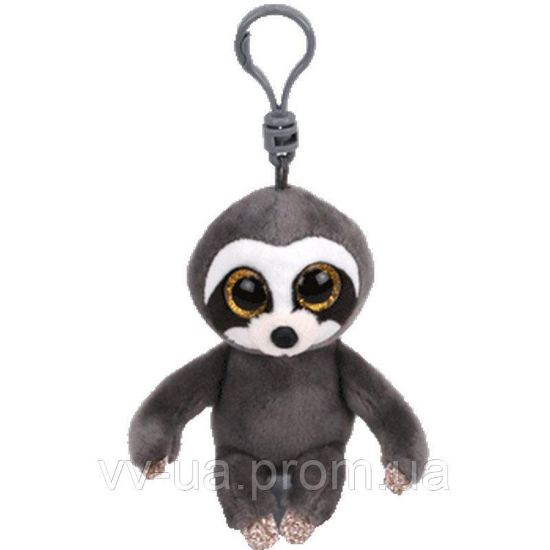 Брелок-игрушка TY Beanie Boos Ленивец Dangler, 12 см (36559)