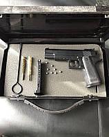 Страйкбольный пистолет Кольт 1911