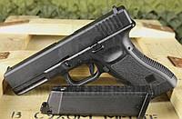 Страйкбольный пистолет Глок 17 M