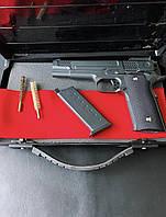 Металлический Страйкбольный пистолет Кольт 1911s