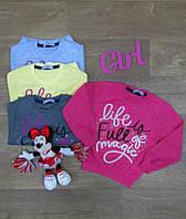 Детский джемпер для девочки турецкий,Интернет магазин,Детская одежда Турция,рубчик