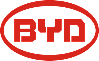 Автостекло BYD