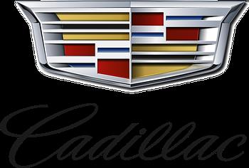 Автостекло Cadillac