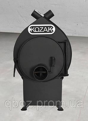 Турбо-булерьян KOZAK тип 01, фото 2