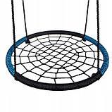 """Качеля """"Лелече гніздо"""" 100 см, гніздо до 150 кг, фото 4"""