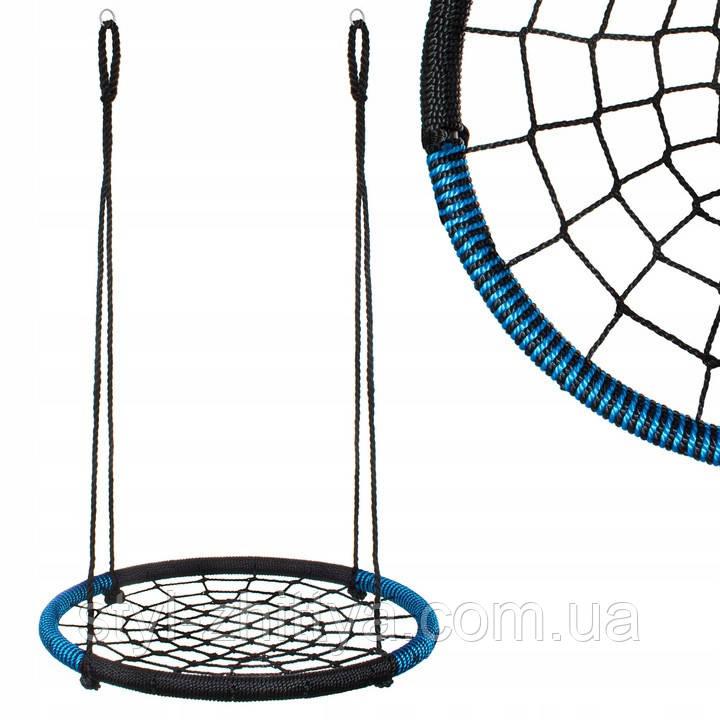 """Качеля """"Лелече гніздо"""" 100 см, гніздо до 150 кг"""