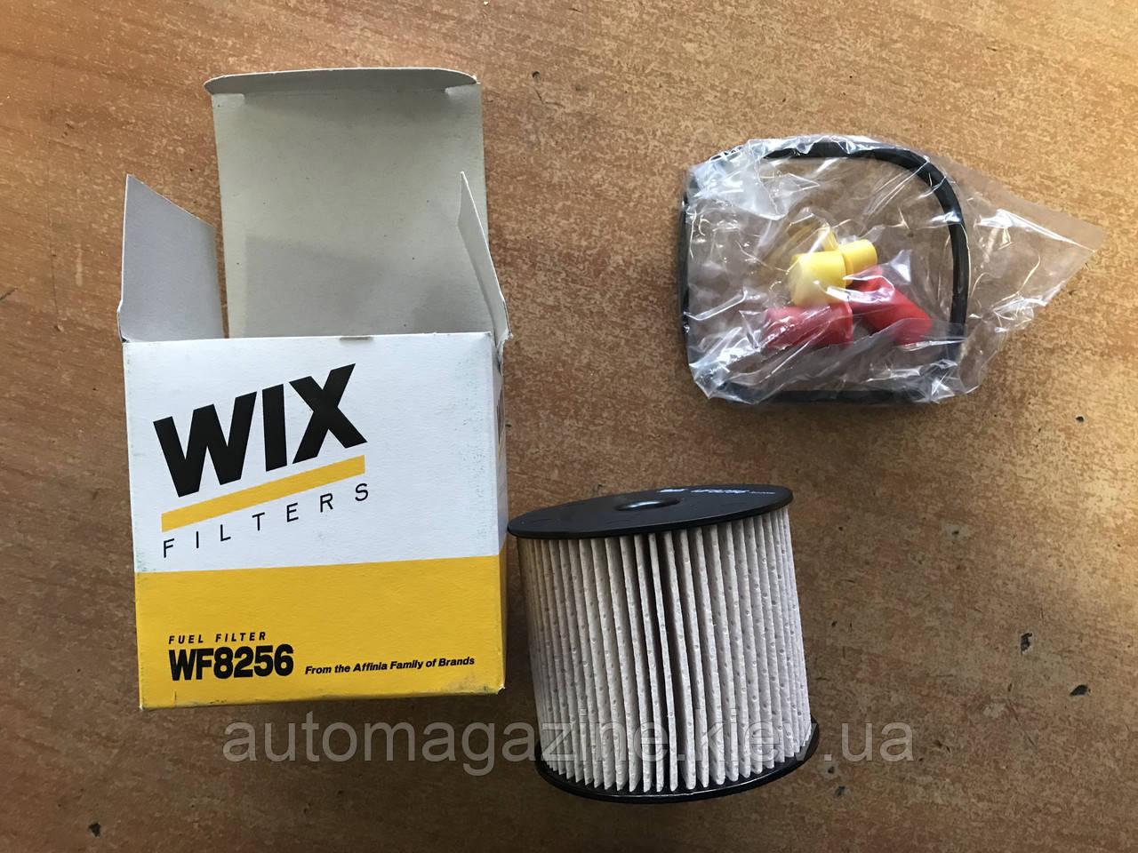 Фільтр паливний WF 8256 (PE816/4)