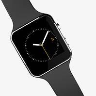 Смарт часы с сим-картой Smart X6 UWatch 5041 Nano Black