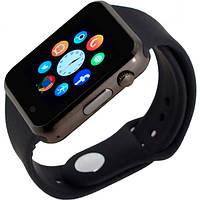 Смарт часы с сим-картой Smart G11 5025 UWatch Black