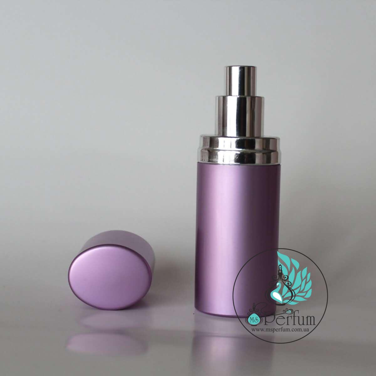 Флакон для парфумів 30 ml алиминевый
