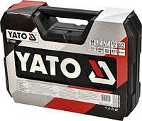 Набір ключів YATO YT-12681