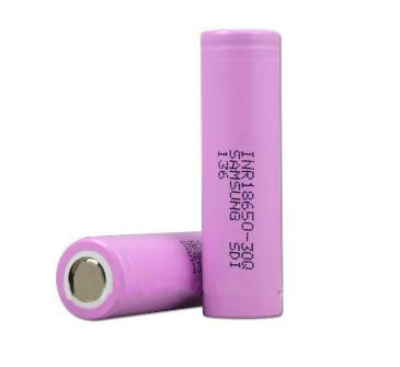 Аккумулятор samsung 2600 mAh для электронных сигарет