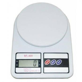 Кухонные весы SF 400 до 7кг