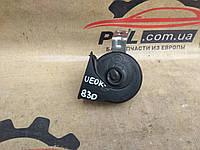 Chevrolet Aveo T300 2011- сигнал звуковой клаксон гудок 0055306