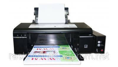 Особенности использования совместимых чернил в принтерах Epson L800
