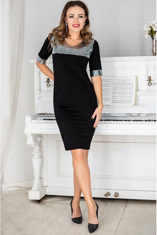 Коктейльное платье Лаони