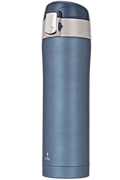 Термокружка 420 мл «SMILE» STT-5/6 (Польша)