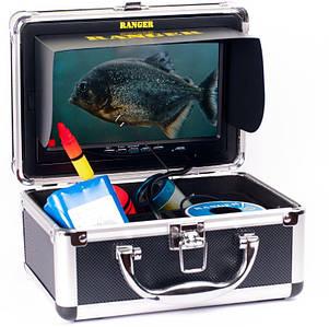 Видеокамера подводная Ranger Lux Case 15m