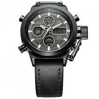 Армейские наручные часы AMST черные, фото 4