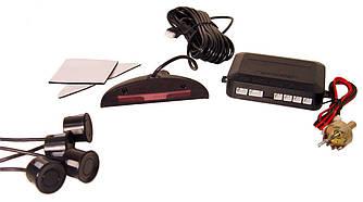 Парктроник Premium Parking Sensor MHZ, 4 датчика