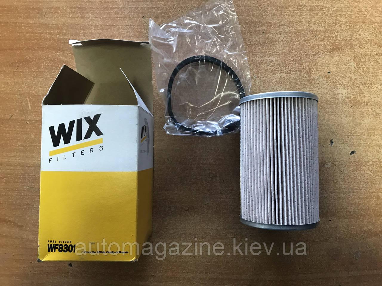 Фильтр топливный WF 8301 (PM815/4)
