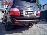 Фаркоп Toyota Land Cruiser 100 (1998-2007)