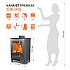 Печь отопительная Kawmet Premium S16 (P5) 4,9 kW, фото 2