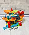"""Конструктор для малюків """"Парк розваг"""" JIXIN арт. 2866А, фото 5"""
