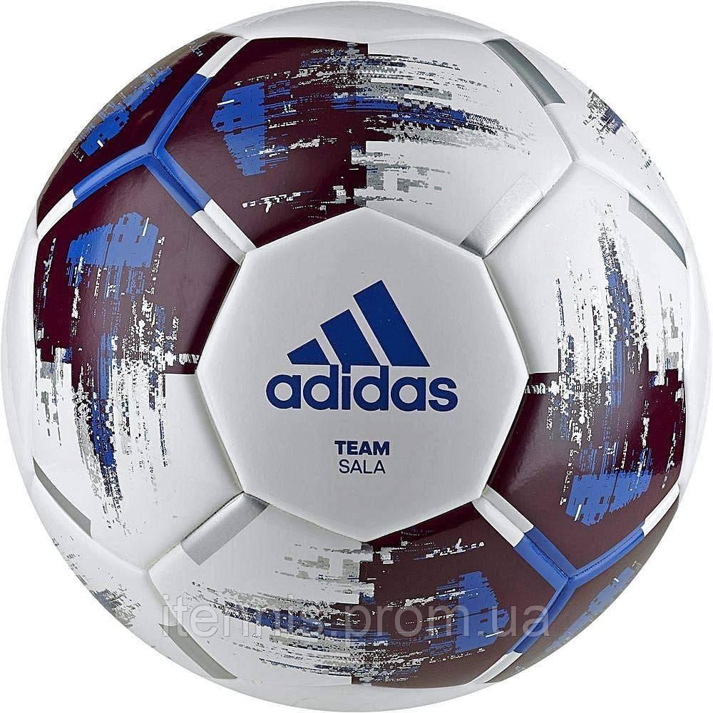 Футзальный мяч Adidas TEAM Sala size 4 NEW