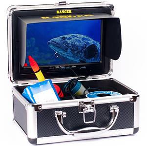 Видеокамера подводная Ranger Lux Case 30m
