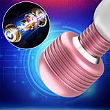 Вібратор Magic Wand mini USB, фото 4