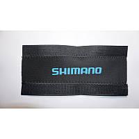 Защита пера велосипеда (SHIMANO XTR)